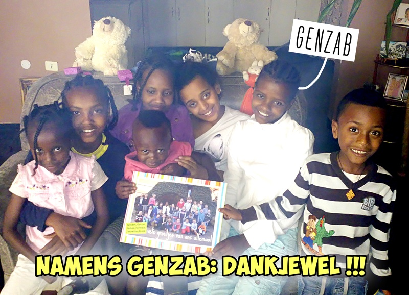 genzab school 800