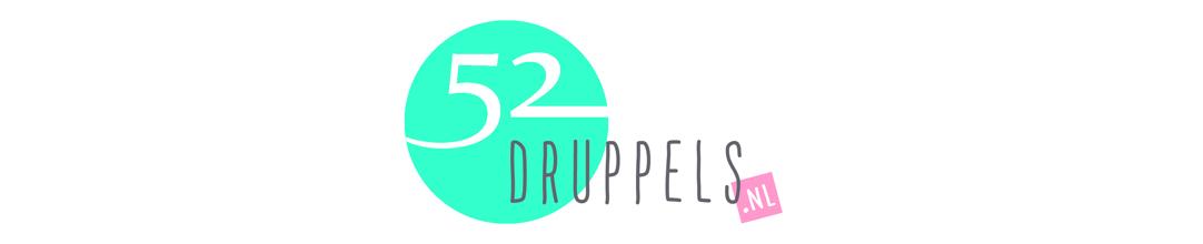 52 Druppels Challenge